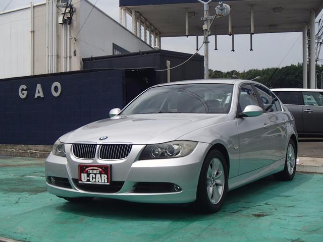 BMW 3シリーズ 323i ミラーETC キセノン Pシート (...