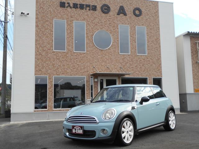 Photo Of MINI MINI ONE / Used MINI