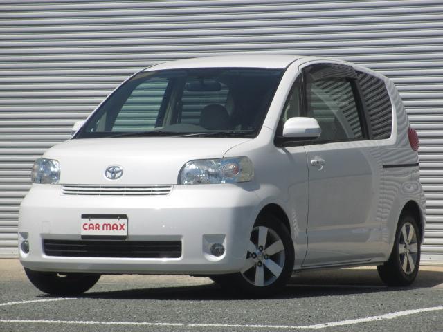 トヨタ 150r Gパッケージ 2年保証 純正DVDナビ ETC