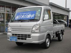 キャリイトラックKCエアコン・パワステ ワンオーナー車 ETC フォグ