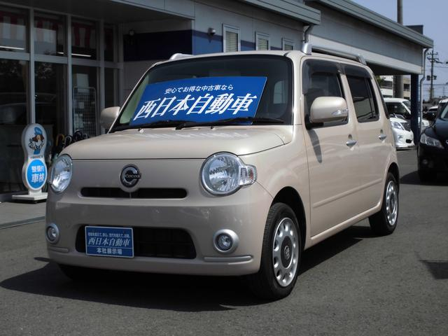 Photo of DAIHATSU MIRA COCOA COCOA PLUS X / used DAIHATSU