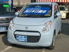 アルトF タイミングチェーン 電動格納ドアミラー ABS キーレス