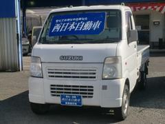キャリイトラックKC 4WD 5MT タイミングチェーン