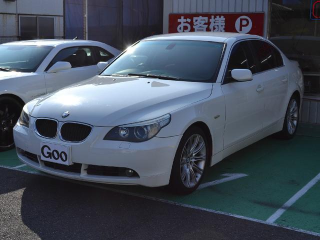 BMW 5シリーズ 525iハイラインパッケージ Mスポーツ18A...