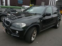 BMW X53.0si 4WD バックモニター ETC