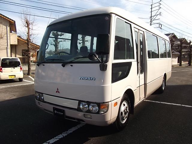 三菱ふそう ローザ CX (なし)