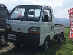 アクティトラックSDX 5速マニュアル車 三方開