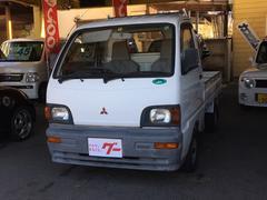 ミニキャブトラック4MT