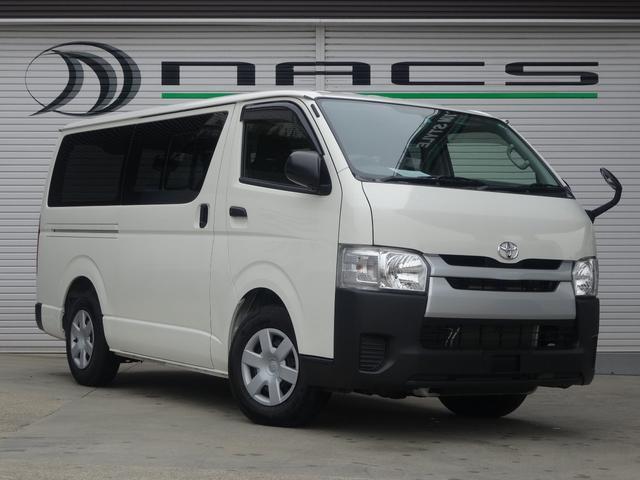 トヨタ ロングDX ESSEX20インチAW ローダウン