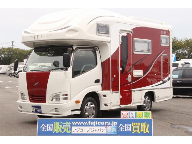 トヨタ ナッツRV クレア5.0S 家庭用エアコン 発電機 ソーラー