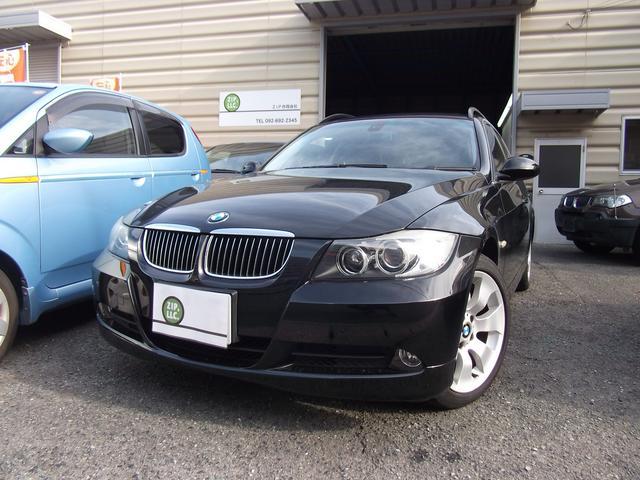 BMW 3シリーズ 325iツーリ...