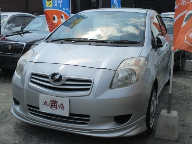 トヨタ RS Wエアバッグ キーレス ABS