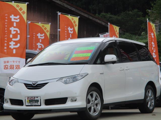 トヨタ 両側パワースライドドア 純正HDDナビ バックカメラ ETC