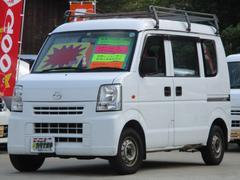 スクラム法人ワンオーナー 整備記録簿 大型ルーフキャリア 5速MT車