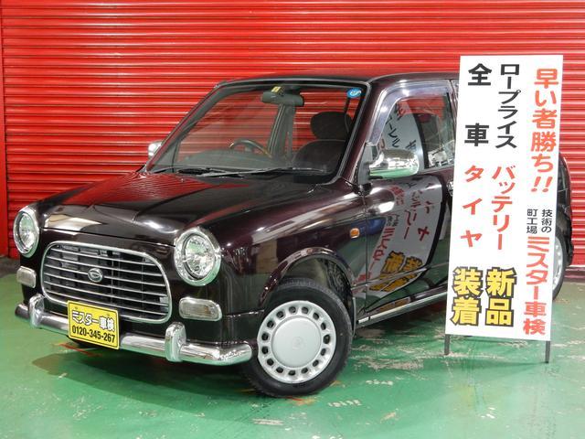 全台新品タイヤ4本・新品バッテリー交換納車致します!当店人気車!☆早いもの勝ち☆ この価格でこのサービスはありえません!