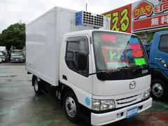 タイタントラック冷蔵冷凍車 標準キャブ ショートボデー サイドドア 低温仕様