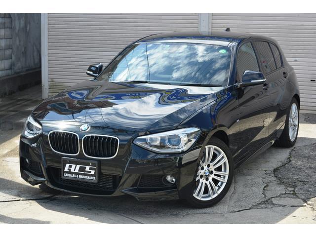 BMW 1シリーズ 116i Mスポーツ (検29.8)