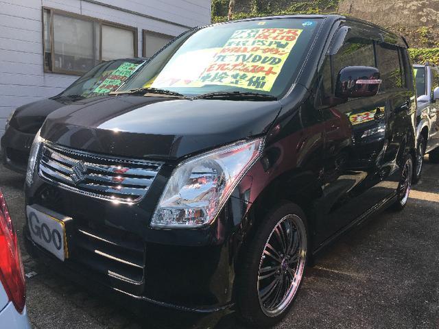 Wエアバッグ・ABS・オートエアコン・パワステ・キーフリー・プッシュスタート・純正アルミ・純正エアロ・CDコンポ
