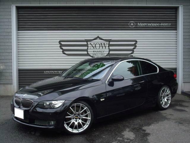 BMW 3シリーズ 335i (なし)