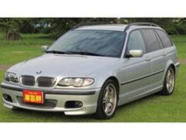 BMW 3シリーズ 318i Mスポーツパッケージ (検29.1)