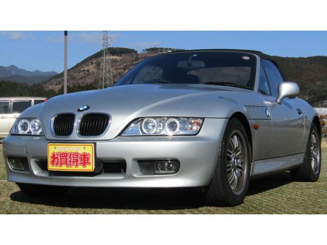 BMW Z3ロードスター ベースグレード (なし)