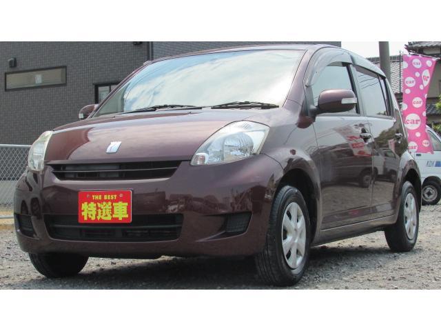 トヨタ X Fパッケージ ETC CD ABS
