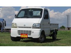 キャリイトラックKA エアコン付 2WD