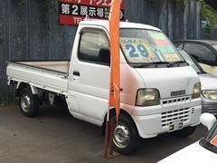 キャリイトラックKC 3方開 4WD 5速MT