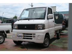 ミニキャブトラックVXスペシャルエディション 4WD AC PS