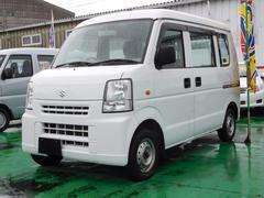 エブリイPA オートマ 4WD