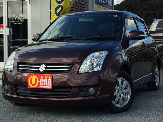 Photo of SUZUKI SWIFT STYLE / used SUZUKI