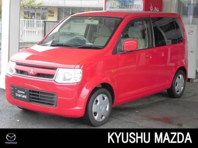 三菱 eKワゴン MS (車検整備付)