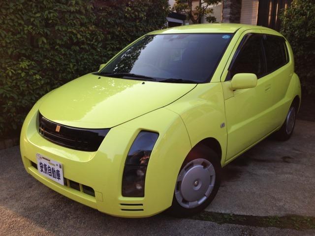 トヨタ 1.3L Wエアバック キーレス ABS ETC CD