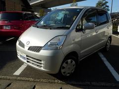 モコ 福祉車両 CD キーレス コラムAT(日産)