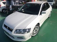 ランサーエボリューションVII GT−Aブレンボ・車高調