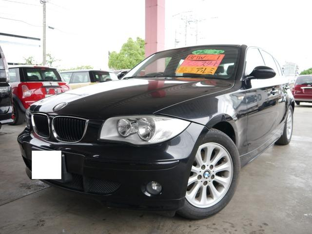 BMW 1シリーズ 116i (なし)
