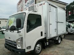 アトラストラック2t 冷蔵冷凍車 低温−30℃スタンバイ付!