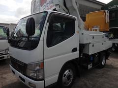 キャンター高所作業車 SH09A
