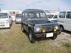 ジムニー660 パノラミックルーフ EC 4WD
