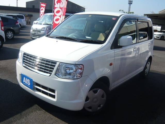 三菱 eKワゴン M (車検整備付)