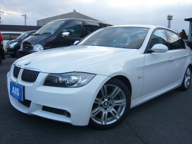BMW 3シリーズ  (車検整備付)
