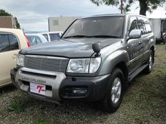 ランドクルーザー100VXリミテッド Gセレクション ディーゼルターボ 4WD