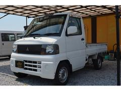 ミニキャブトラックVX−SE 4WD 5速マニュアル車