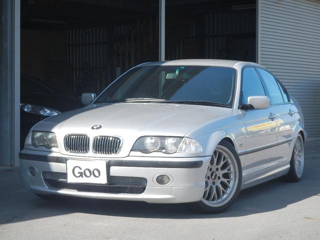 BMW 3シリーズ 320i BBS15AW キーレス CD (車...