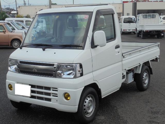 三菱 ミニキャブトラック VX−SE ワンオーナー (なし)