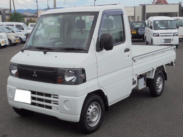 三菱 ミニキャブトラック VX−SE 4WD オートマ エアコン ...
