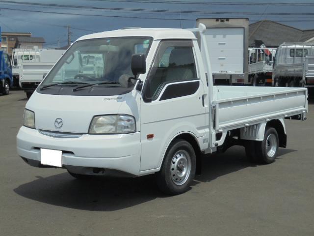 マツダ ボンゴトラック 1.0tロングDX (なし)