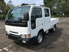アトラストラックWキャブ 4WD