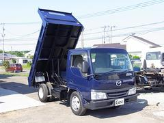 タイタントラックダンプ 低床 NOxPM適合車