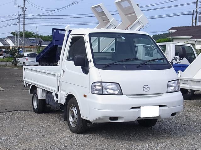 マツダ ボンゴトラック 5速ミッション車 ETC ディーゼル車 N...